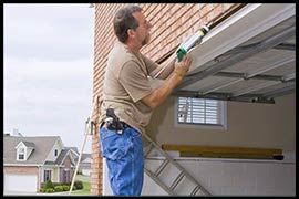Central Garage Door Service Fort Worth, TX 817-840-3150